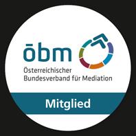 Logo des österreichischen Bundesverbandes für Mediation